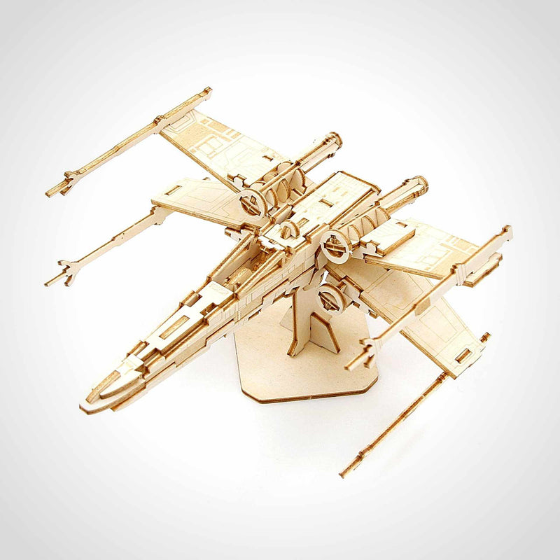 X-Wing Fighter - Eco.Pegs