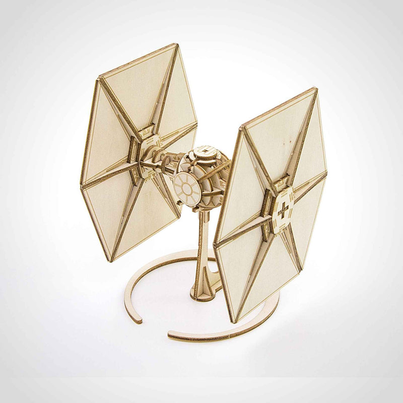 TIE Fighter - Eco.Pegs
