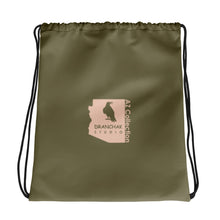 Load image into Gallery viewer, Barrel cactus #12 - Drawstring / backpack / tote bag