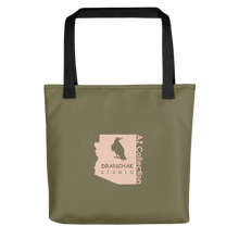 Load image into Gallery viewer, Barrel cactus #12 - Tote bag