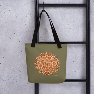 Barrel cactus #12 - Tote bag