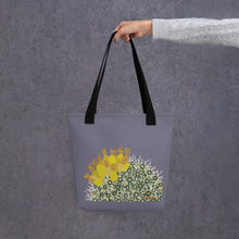 Load image into Gallery viewer, Ferocactus - Tote bag