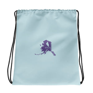 Sea otter - Drawstring bag