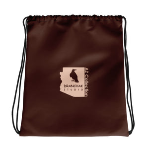 Scarlet - Drawstring bag