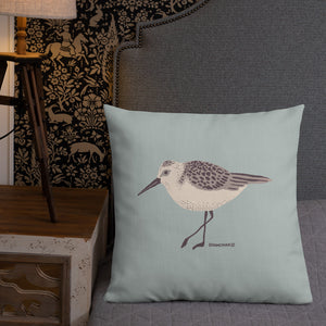 Sandpiper - Premium pillow