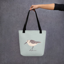 Load image into Gallery viewer, Sandpiper - Tote bag