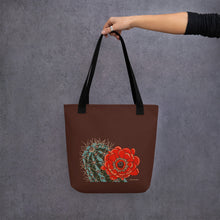 Load image into Gallery viewer, Scarlet - Tote bag