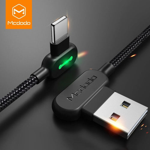2.4A Fast USB Cable For iPhone Charging Cable - Phone Zing