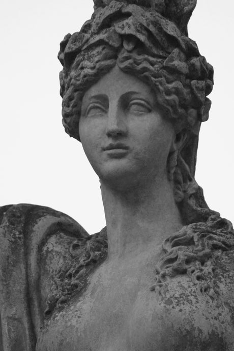 Asteroid Goddess Juno - Mythology and Astrology