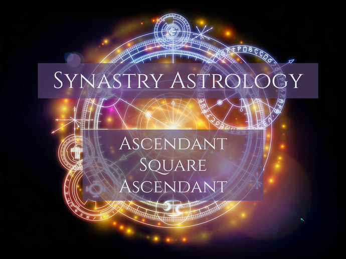 Relationship Astrology - Ascendant Square Ascendant