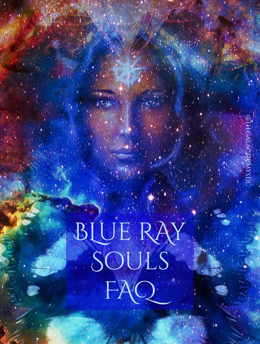Blue Ray Soul Group FAQ