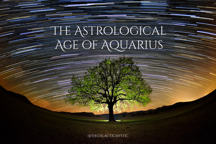 The Astrological Age of Aquarius