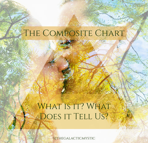 The Composite Chart - What is it? What Does it Tell Us?