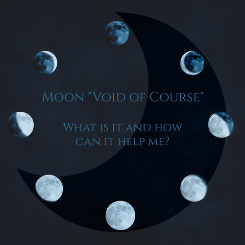 Moon Void of Course Meaning