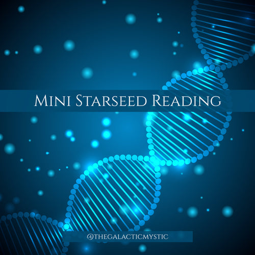 Mini Starseed Reading