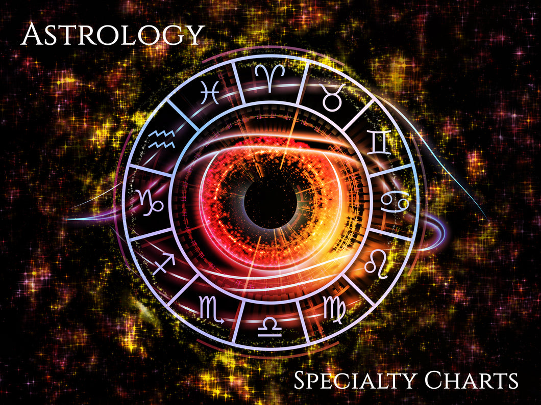 Specialty Astrology Chart