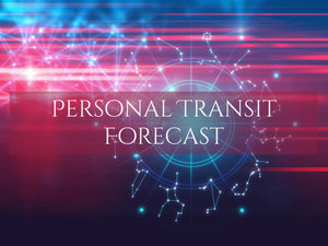 Personal Transit Forecast