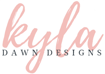 Kyla Dawn Designs
