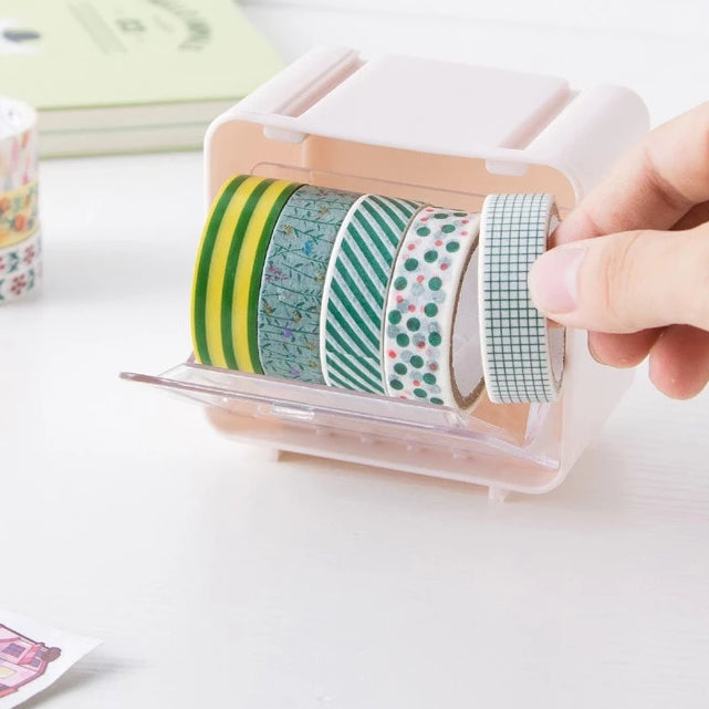 Washi Tape Organizer - 1 Pc