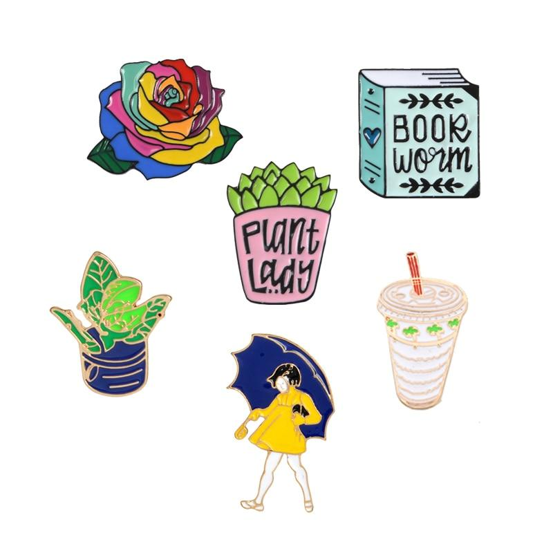 Cutesy Pins - Kyla Dawn Designs