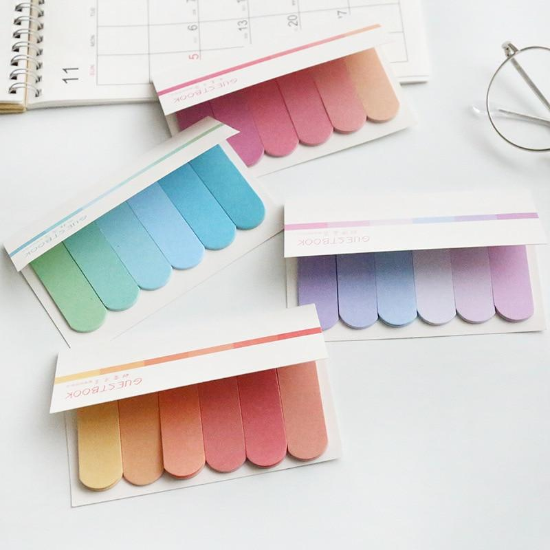 Memo Pad Sticky Notes