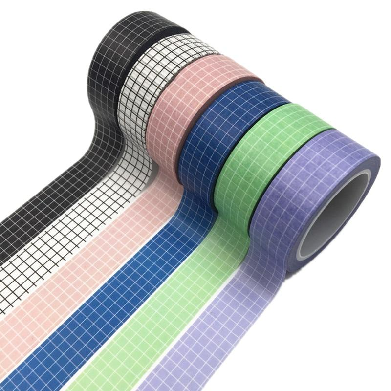 Grid Washi Tape - Single