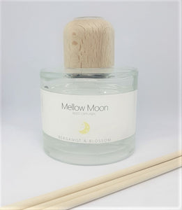 mellow moon reed diffuser