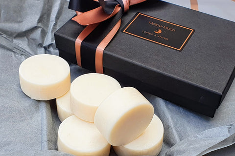Copper & Amyris Luxury Wax Melts