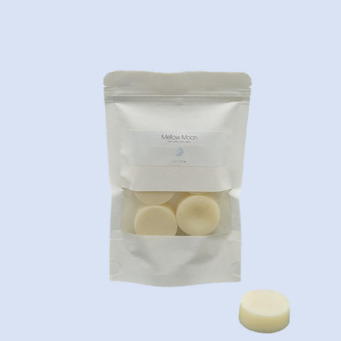 Cotton Soy Wax Melts