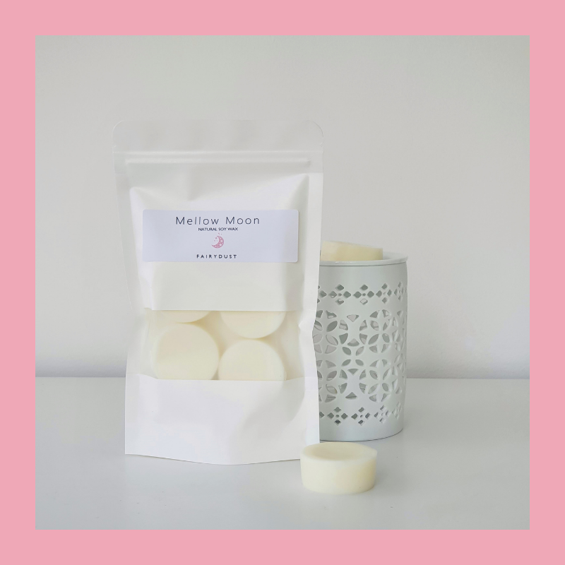 Fairydust Soy Wax Melts