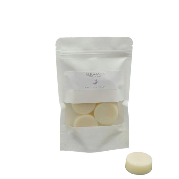 Black Fig & Vetiver Soy Wax Melts