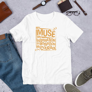 MY MUSE SICKLECELL Unisex T-Shirt