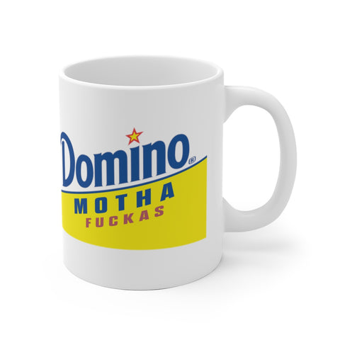 Domino Sugar Boyz N The Hood Parody Funny Mug