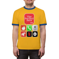 The Perfect Date Online Dating App Tee