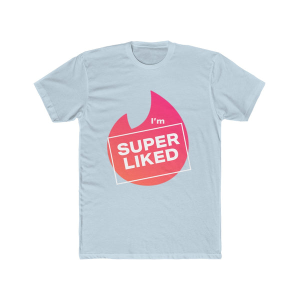 The Tinder Super Like Tee