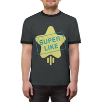 Super Like Tinder Feature Tee Shirt