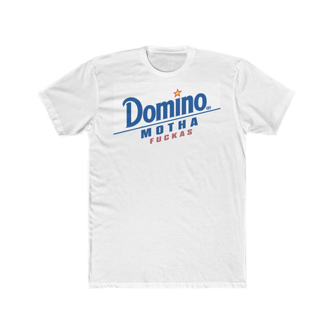 Boys N The Hood Domino Sugar Tee