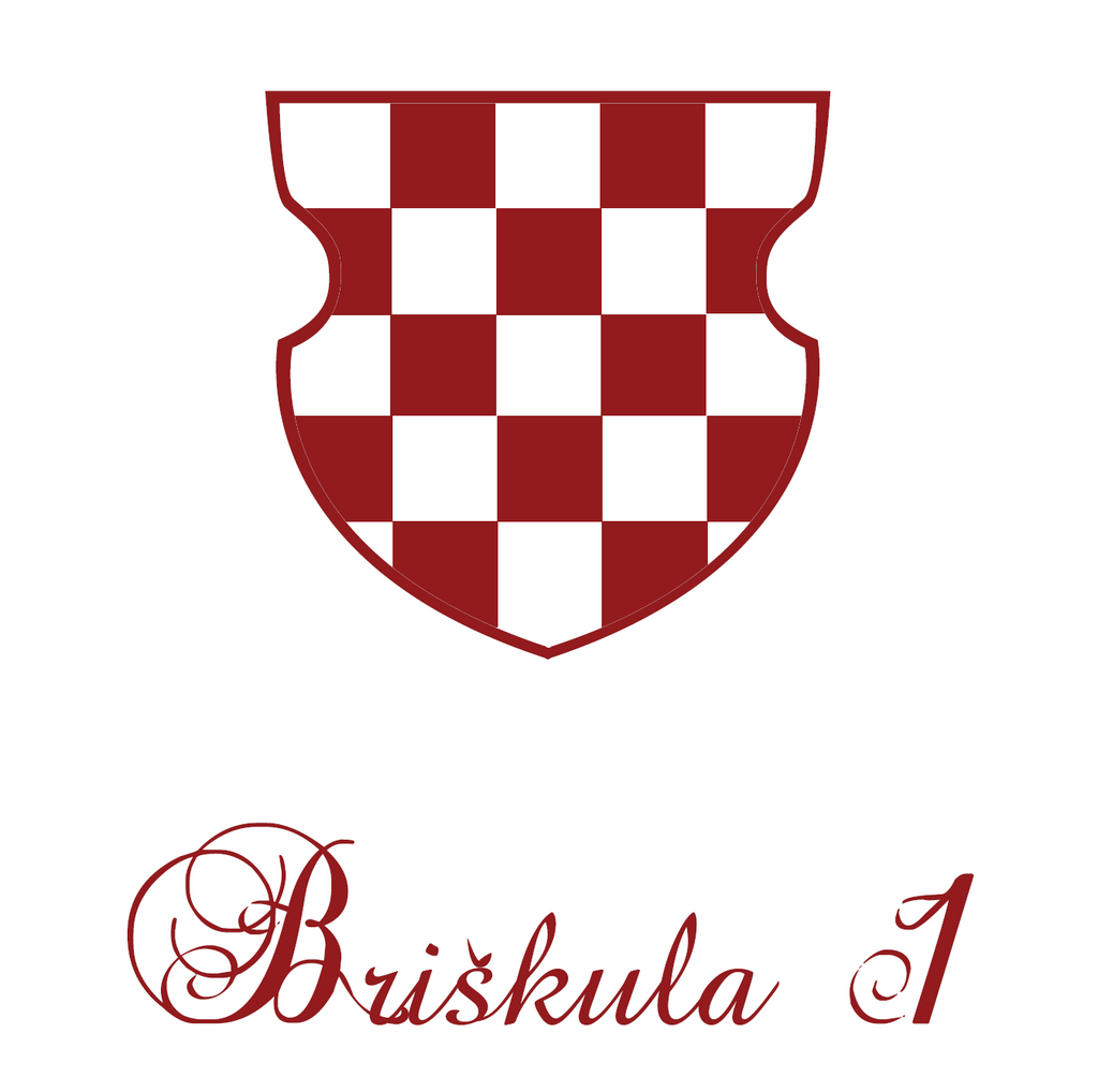 Briskula 1 - Deck of Playing Cards