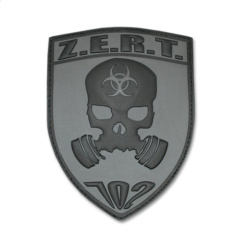 "Image of Z.E.R.T. 702 3"" Mini Patch"