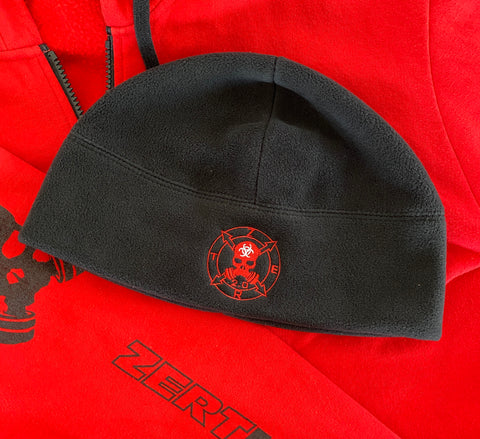 Image of ZERT 2.0 FLEECE BEANIE