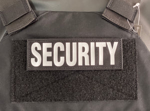 """SECURITY"" PATCH"