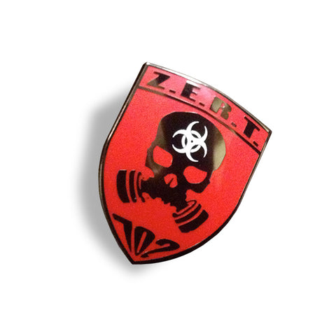 Image of 702 Lapel Pin