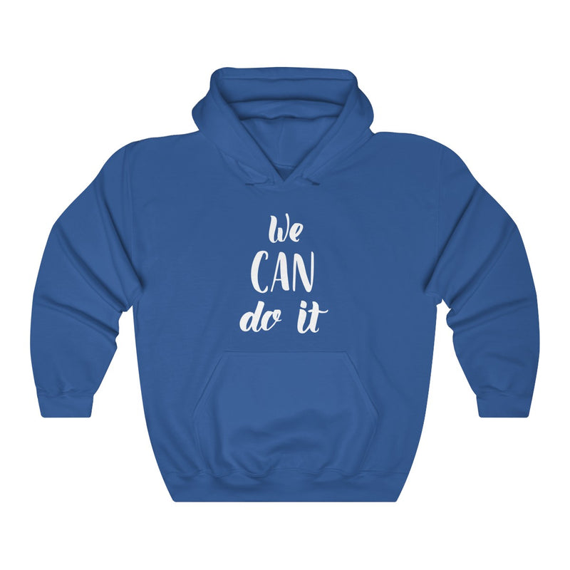 We Can Do It  Unisex Hoodie