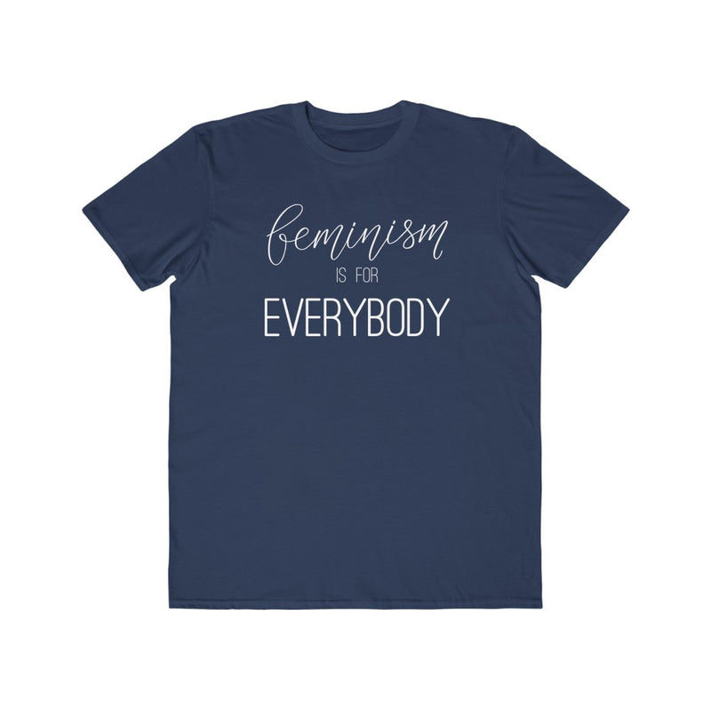 Feminism Is For Everybody Unisex T-Shirt