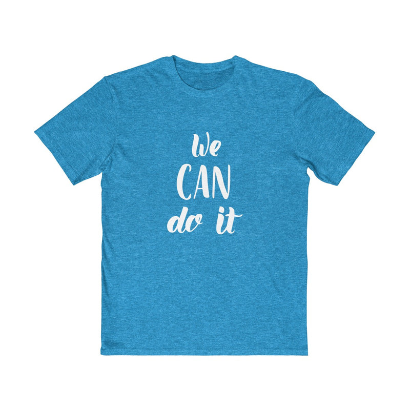 We Can Do It Unisex T Shirt
