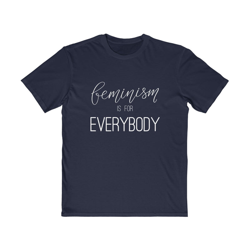 Feminism Is For Everybody Unisex T Shirt