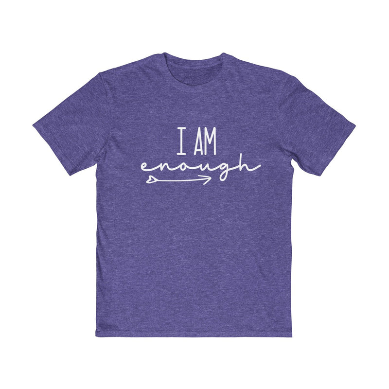 I Am Enough Unisex T Shirt