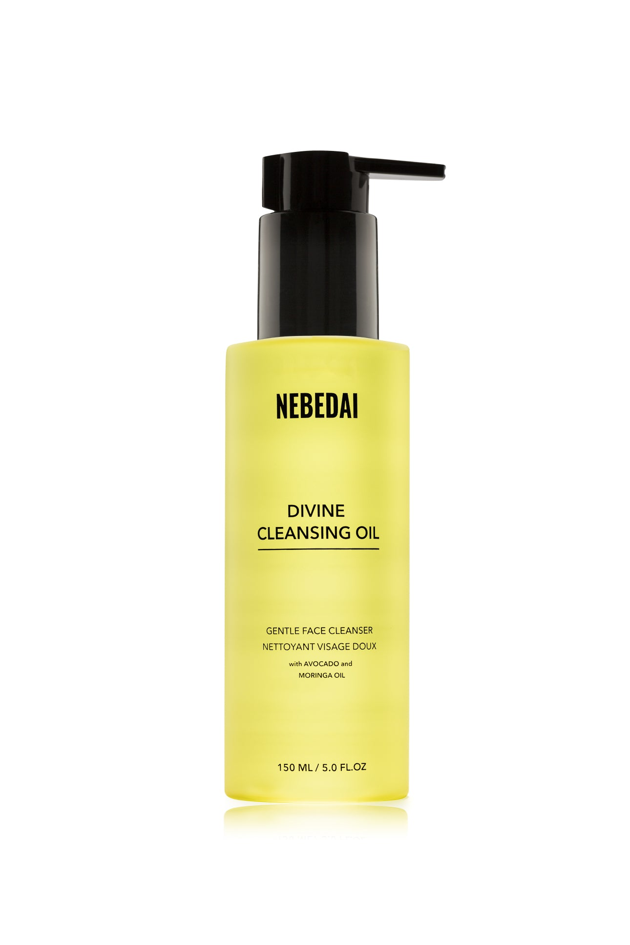 Divine Cleansing Oil