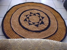 Load image into Gallery viewer, Rosa The African Sun Rug