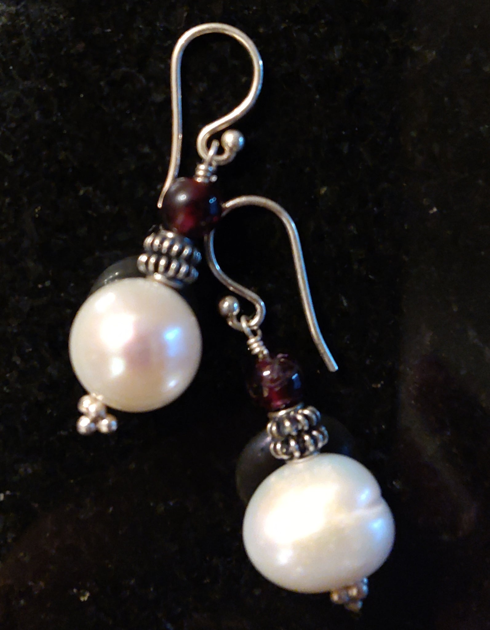 Pearl Perfect Earrings